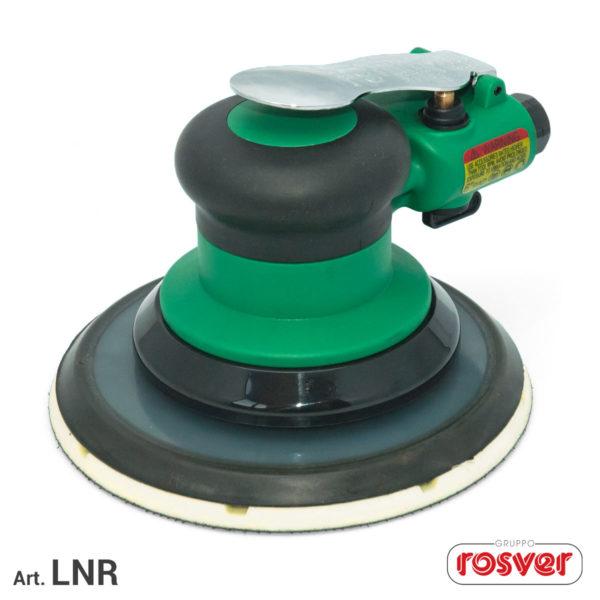 Levigatrice Rotorbitale
