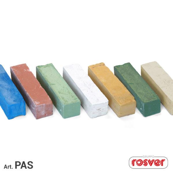 Paste Abrasive