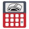 Calcolatore Nastri Abrasivi