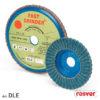 dischi lamellari standard
