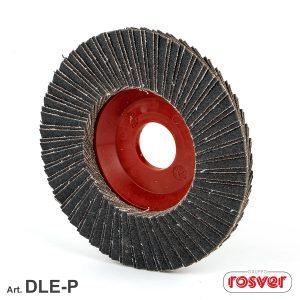 Silicon Carbide Flap Discs