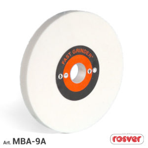 White Alox Bench Wheels