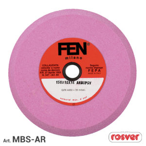 Pink Ceramical Grinding wheels