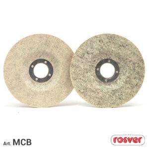 MAX FLEX Cotton Fiber for Deburring and Finishing