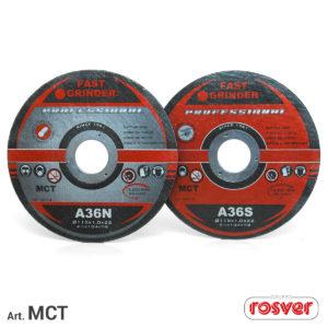 Thin Flat Cutting Discs