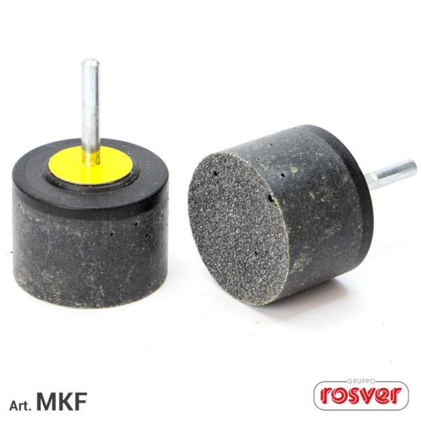 Mole in Gomma per Fiorettare MKF