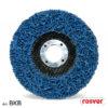 Dischi Blue Cleaner su Fibra