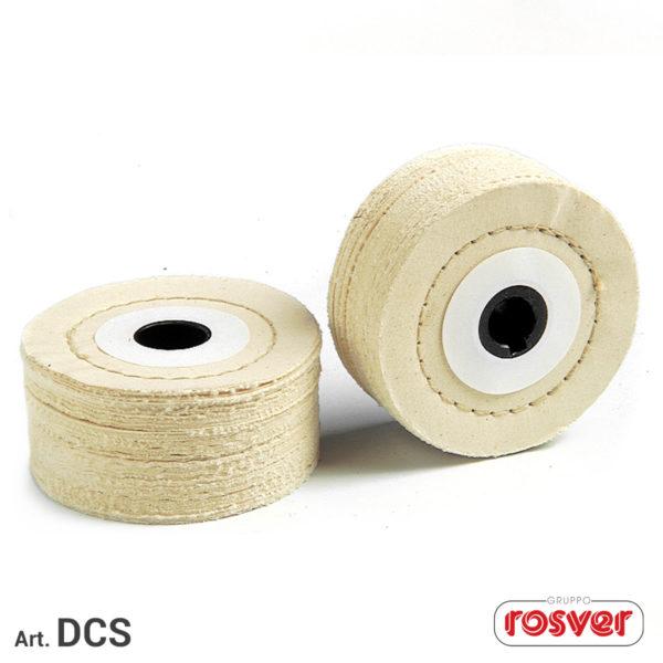 Special Cotton Wheels