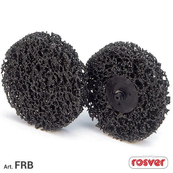 Fissaggio Rapido Black Cleaner