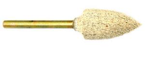 Molette in fibra di cotone per finitura