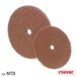 Non Woven fast locking discs