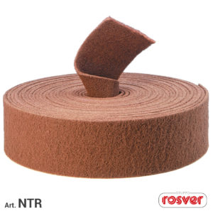Non-woven rolls