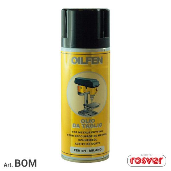 Oil Fen