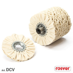 Dischi Ventilati in Cotone