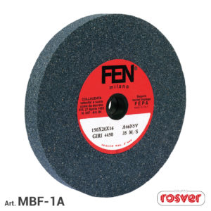 Grey Alox Grinding Wheels