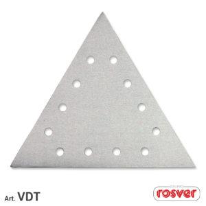 Triangolo al Corindone Stearato