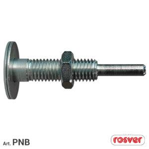Perno 6mm per Dischi BKD/PKD