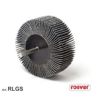 Silicon Carbide Flap Wheels